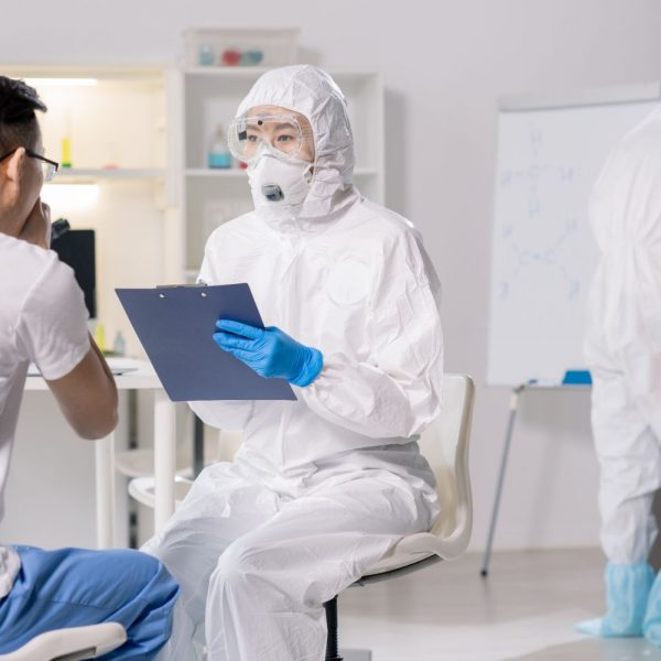 Coronavirus Symptoms & how to protect yourself